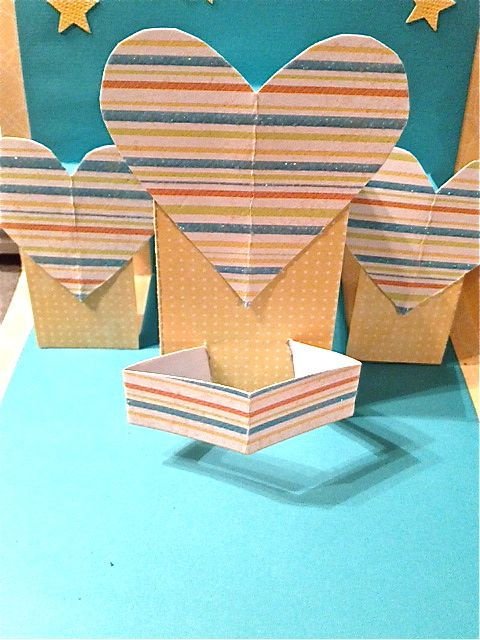 Pop Up Card How To