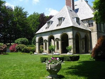 Glen Manor Wedding Garden