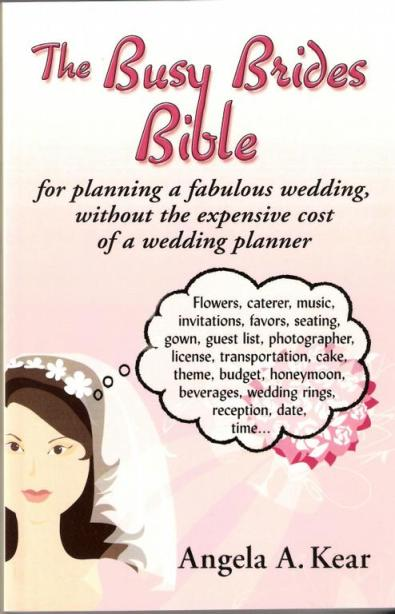bridal budget busy bride wedding planning