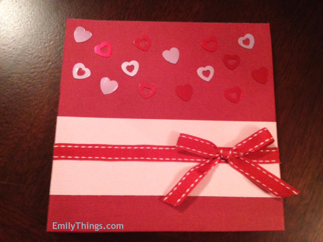 Valentine Pop Up Card Hidden Message – Valentines Pop Up Card