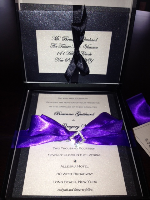 elegantnewyorkweddinginvitation