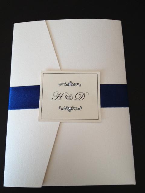wedding invitations emily s enchantments