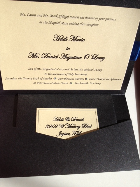 wedding_invitation_unique_elegant_formal_blacktie