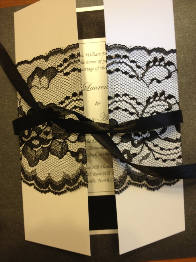 rhode island invitations lace wedding invitations ri