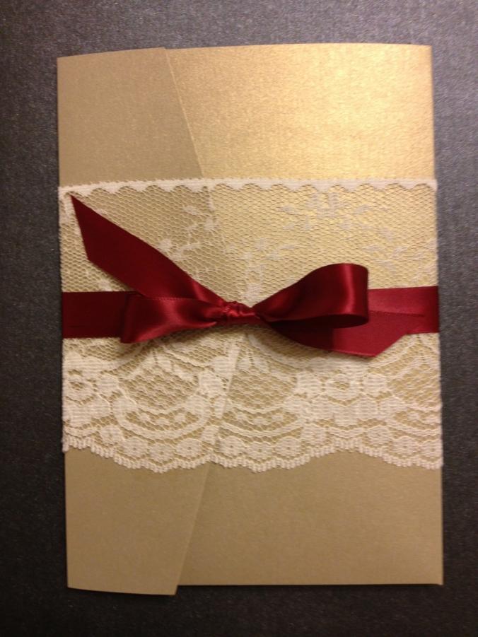 lace wedding invitation unique wedding invitation rhode island ri wedding