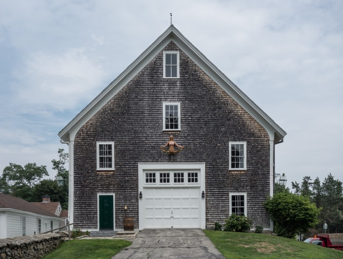 The Barn at Mount Hope Farm